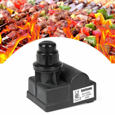 New BBQ Gas Grill Replace 1/2/3/4/6 Outlets Battery Push Button Ignitor Igniter