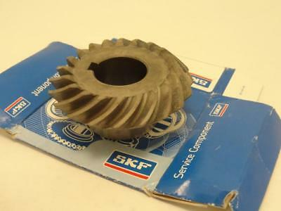 "160089 New-No Box, SKF PHZ EP 40 VH Bevel Gear XH278G 1-3/16"" ID"