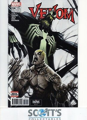 Venom  #154  New  (Bagged & Boarded)
