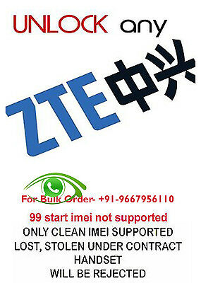 T-Mobile zte v795 unlock code QuestionBe the