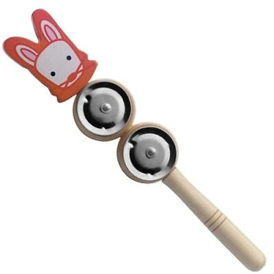 A-Star RABBIT Jingle Stick