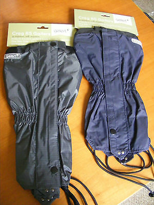 Gelert Crag RS Gaiters - Waterproof