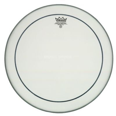 "Remo Remo - Pinstripe Coated 10"", Tom Batter"