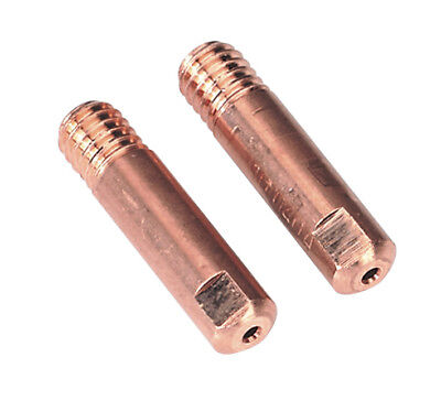 Sealey MIG927 contact tip 0.8mm aluminium tb15 pack of 2