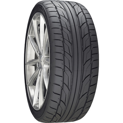 2 NEW 225//40-18 NITTO NT 555 G2 40R R18 TIRES 18536