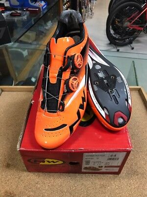 Scarpe corsa Northwave extreme tech plus 44 orange