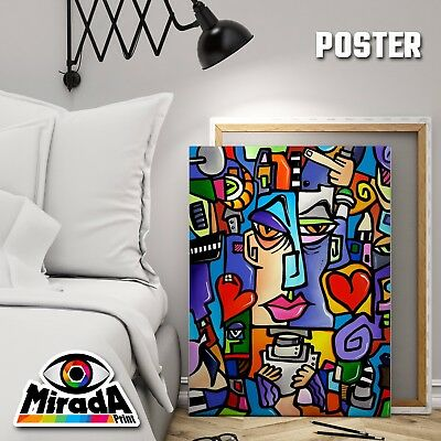 Pop art arte moderna xx secolo contemporanea moderna for Arredamento pop art