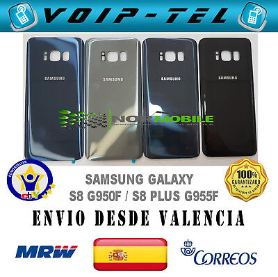 carcasa samsung s8 plus 2 pieces