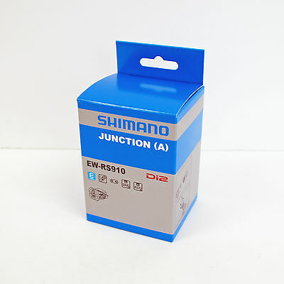 Shimano EW-RS910 Junction A Built-in Type 2 Ports IEWRS910