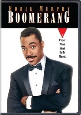 Boomerang [New DVD] Ac-3/Dolby Digital, Amaray Case, Dolby, Dubbed, Subtitled,
