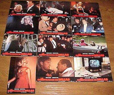 Sherilynn Fenn Ruby Spanish lobby card set 12 Danny Aiello