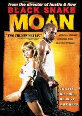 Black Snake Moan [New DVD] Ac-3/Dolby Digital, Dolby, Widescreen