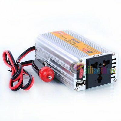 Meind 150W PRO Car Power inverter DC 12V to AC 220V invertor Multi-fuction USB