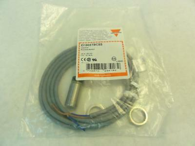 158822 New In Box, Carlo Gavazzi EI1805TBCSS Proximity Switch, 20-250VAC, 0.5A