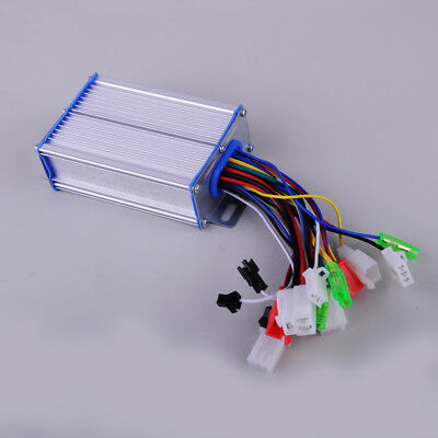 36V/48V 350W E-Bike Electric Bicycle E-Scooter Motor BLDC Brushless Controller