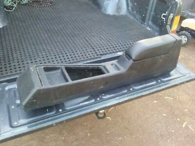 Holden Hj Hx Hz Wb Console With Manual Insert