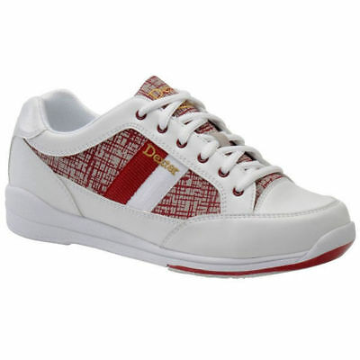 Ladies Bowling Shoes Dexter Lori Size 36 - 41, RIGHT AND LEFTHAND