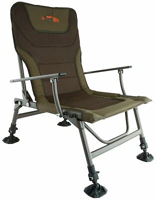Fox Duralite Chair - Cbc059