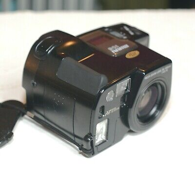 Ricoh MIRAI 105 AF 35mm Camera 38-105mm in Excellent Condition, 1336