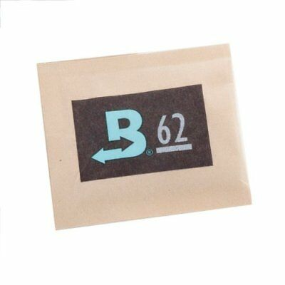 Boveda Medium 8 Gram Humidipak 62% - 12 Pack by Boveda