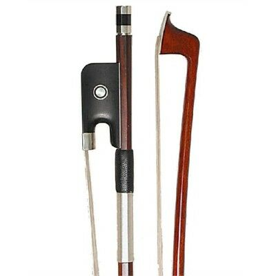 Stentor 1264 4/4 Size Octagonal Violin Bow