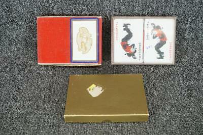 Lot Of 6 Decks Of Playing Cards