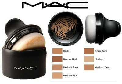 Mac Mineralize Spf15 Loose Powder Foundation Genuine Brand New **choose Shade**