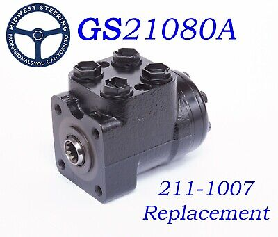 Eaton Char Lynn 211-1007-002 (or -001) Italian Made Replacement Steering Valve