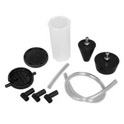 Lisle 72070 Power Steering Fluid Evacuator Kit