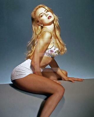 Traci Lords 8x10 to 24x36 Photo Poster Canvas GICLEE PRINT by LANGDON HL1910