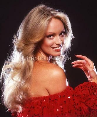 Susan Anton 8x10 to 24x36 Photo Poster Canvas Wall Adhesive by LANGDON HL140