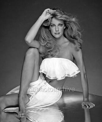 HEATHER LOCKLEAR 8x10-24x36 Photo Poster Canvas Wall Adhesive by LANGDON HL561