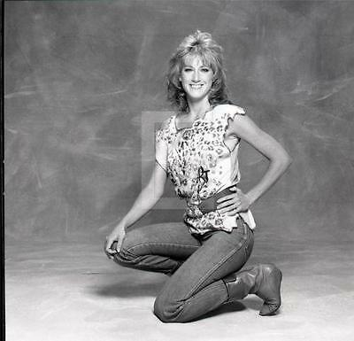 Chris Evert 8x10 to 24x36 Photo Poster Canvas Wall Adhesive by LANGDON HL822