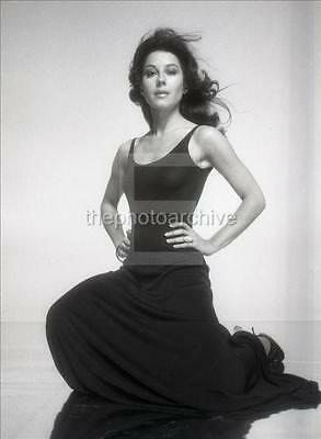Sherry Jackson 8x10 to 24x36 Photo Poster Canvas Wall Adhesive by LANGDON HL496