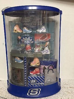 Barbie Doll My Scene Skechers Shoe Store Boutique Playset Rare