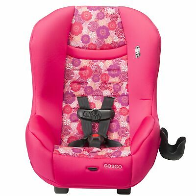 Cosco Scenera NEXT Convertible Car Seat Choose your Pattern