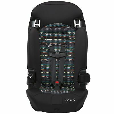 Cosco Finale 2-in-1 Highback Booster Car Seat Choose your Color Diamond Daze