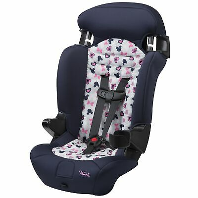 Disney Baby Finale 2-in-1 Highback Booster Car Seat Choose your Color