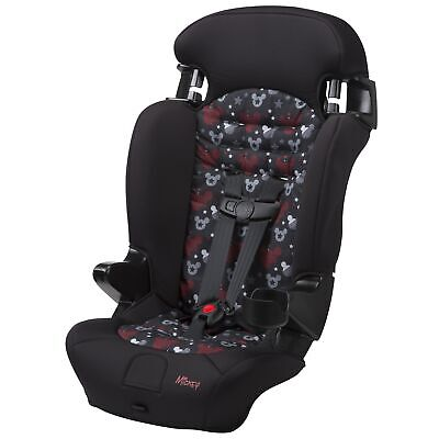 Cosco Finale 2-in-1 Highback Booster Car Seat Choose your Color