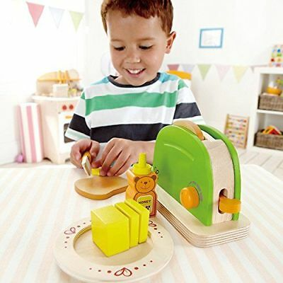 Hape Pop-Up Toaster