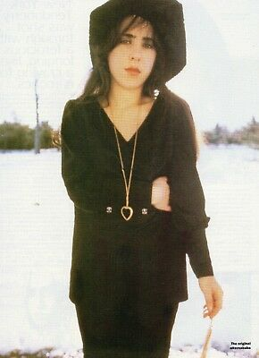 Laura Nyro                  Picture (MO 97)