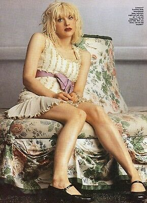 Courtney Love                Picture (MP 12)
