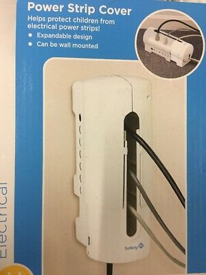 Safety 1st Power Strip Cover