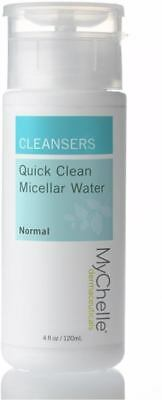 Quick Clean Micellar Water, MyChelle, 4 oz