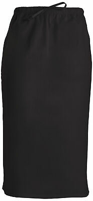 "WorkWear 4509 Women's 30"" Drawstring Skirt Medical Uniforms Scrubs"