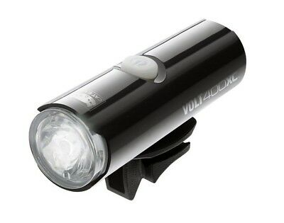 Cateye Volt 400 XC USB Rechargeable LED 400 Lumens Front Light 400XC Very Bright