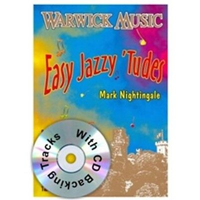 Nightingale: Easy Jazzy Tudes Treble Clef Brass