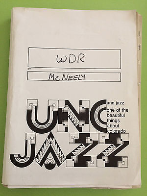 WDR, Jim McNeely, Big Band