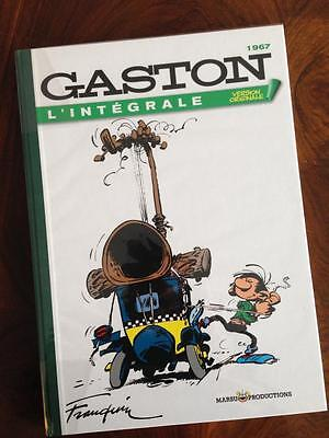 Version Originale L'Intégrale - Gaston 1967 - Neuf