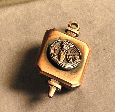 """Salvation Army - PIN - """"UNKNOWN"""" COLLEGE PIN"""